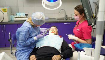 <span>lek. dent. Barbara Adamkiewicz-Wiśniewska</span> Chirurgia stomatologiczna Dentico gotdsc01700 5