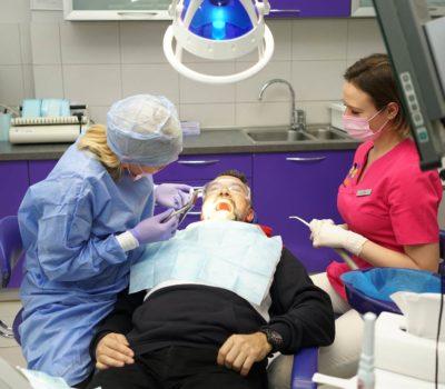 Problem pojedynczej luki Chirurgia stomatologiczna Dentico gotdsc01700 5