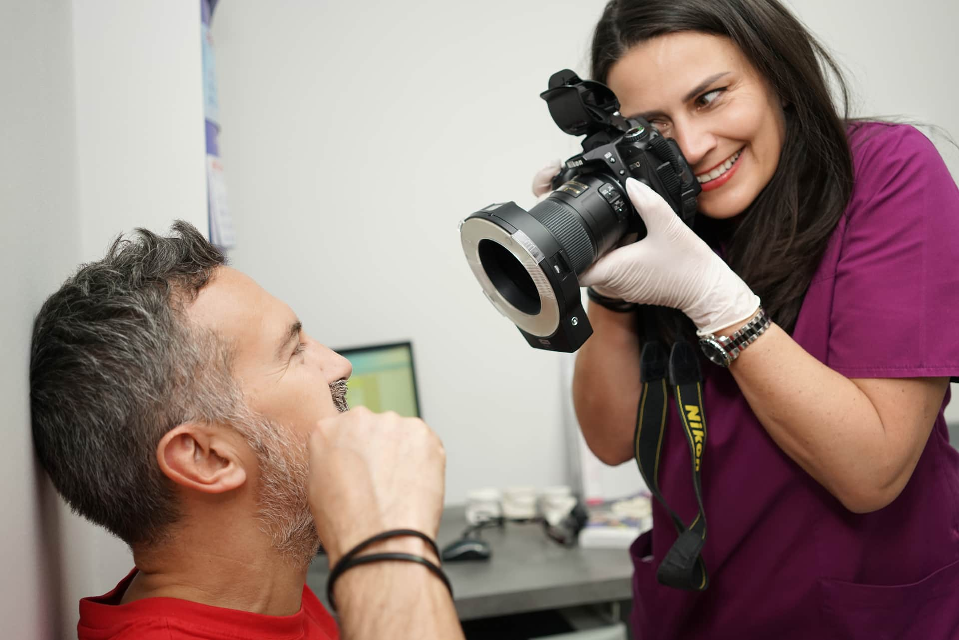 Starte zęby Konsultacja dentysta Dentico gotdsc02006 5