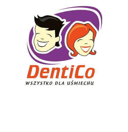 DentiCo Stomatologia IMPLANTY, MIKROSKOP, ORTODONCJA Icon