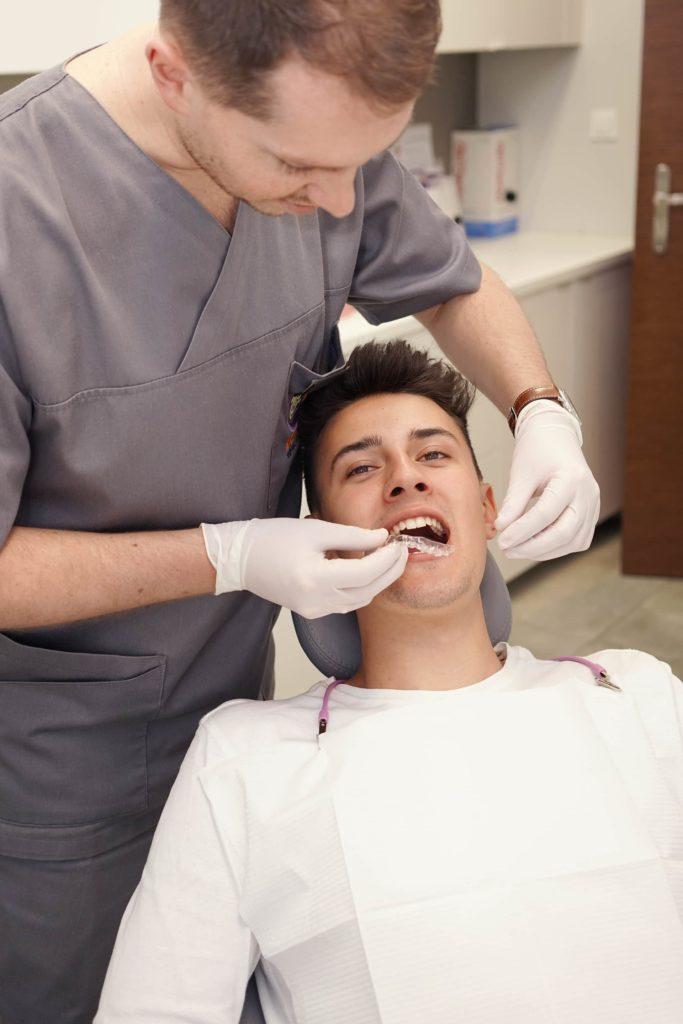Rodzaje aparatów Ortodoncja Dentico zdsc01882 7