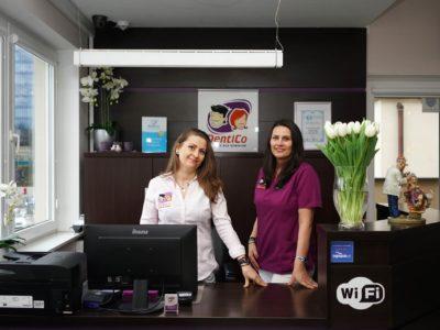 Dlaczego warto wybrać stomatologię DentiCo?