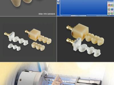 Prace protetyczne CAD/CAM 3 2