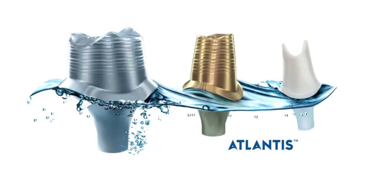 Indywidualne Łączniki Atlantis 6